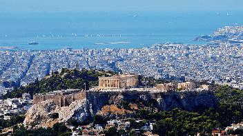Καταδυσεις στην Αθηνα